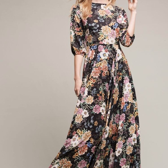 a9ebb766323fe Anthropologie Yumi Kim Garden Grown maxi dress. M_5b897c57d365bec651b9d373